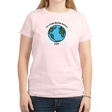 Revolves around Lucy T-Shirt