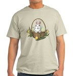 Easter Bunny Gifts Light T-Shirt