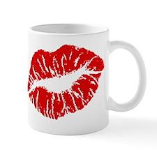 Lips Pocket Mug
