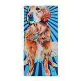 Golden retriever Beach Towels