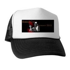 Cain2012Mugs Trucker Hat