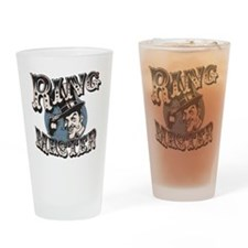 ring-master2-T Drinking Glass