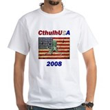 Cthulhu USA 2008 political  Shirt