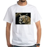 Cougar Face T-Shirt