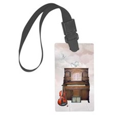 Gate of Heaven 3 Luggage Tag