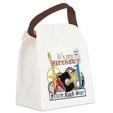 rockstar-1y copy Canvas Lunch Bag
