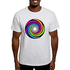 Gem Hypnosis black T-Shirt