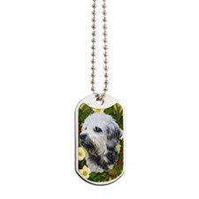 Seasonal Dandie Din Dog Tags