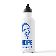 HopeYouLikedIt_04 Water Bottle
