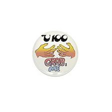 u100restoredlargest Mini Button