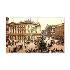 Picadilly circus Wall Decal