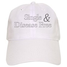 single Baseball Cap