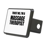 Trust Me, Im A Massage Therapist Hitch Cover