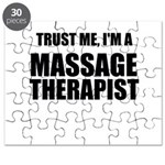 Trust Me, Im A Massage Therapist Puzzle