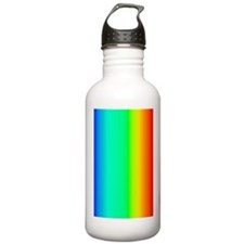 Visible Specturm Water Bottle