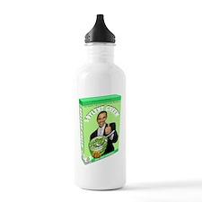 Obamacare Soylent Gree Water Bottle
