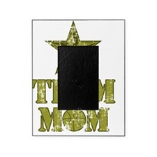Basketball Team Mom - General Picture Frame