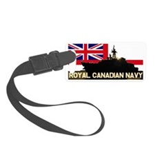 RCN Small Luggage Tag