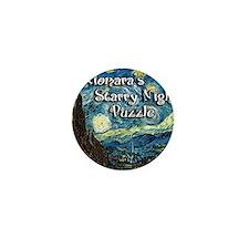 Xiomaras Mini Button