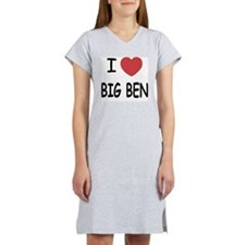 BIG_BEN Women's Nightshirt