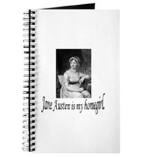 Cool Jane austin Journal