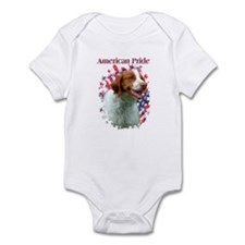 Brittany Pride Infant Bodysuit
