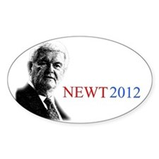 Newt YardSign Decal