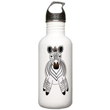 Grevysdark Water Bottle