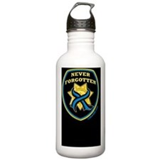 kindle553_H_F BL never Water Bottle