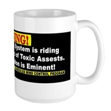 aglblfn Coffee Mug