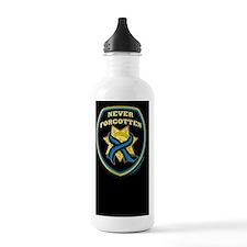 ipad sleeve554_H_F BL  Water Bottle