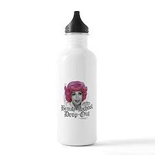 Beauty School Dropout Water Bottle