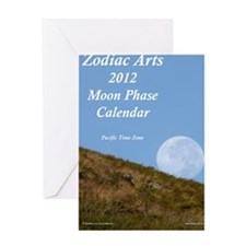 2012_R_calcov_PT Greeting Card