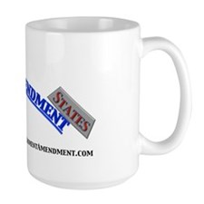 Balanced Bumper Sticker Mug
