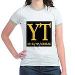 YT 24/7/365 Jr. Ringer T-Shirt