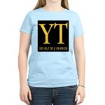 YT 24/7/365 Women's Light T-Shirt