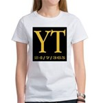 YT 24/7/365 Women's T-Shirt