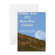 2012_R_calcov_AUS Greeting Card