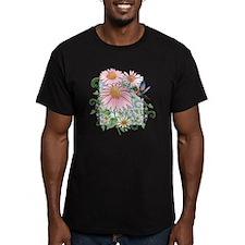 humbrd_floral11x11 T