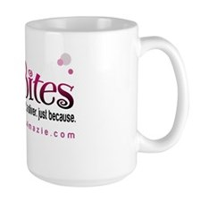 10x10_wee-bites-on-lt-centered Mug