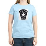 LCPD Women's Light T-Shirt