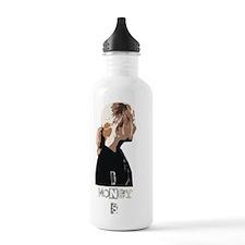 dmoney cafepress2 Water Bottle