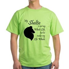 He's my Sheltie T-Shirt