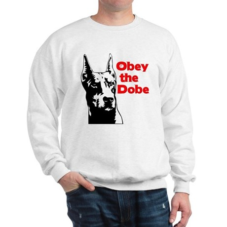 Obey the Dobe Sweatshirt
