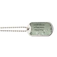 anticipation-112011 Dog Tags