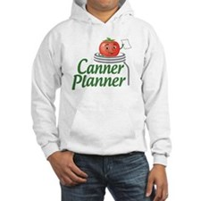 cannerplanner_8in_dark Hoodie