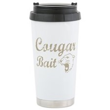 cougar bait Ceramic Travel Mug