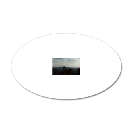P1030290 20x12 Oval Wall Decal
