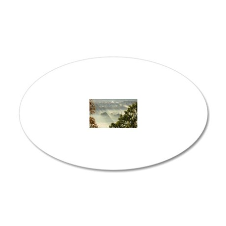P1030276 20x12 Oval Wall Decal