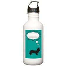 notebook3-01-01 Sports Water Bottle